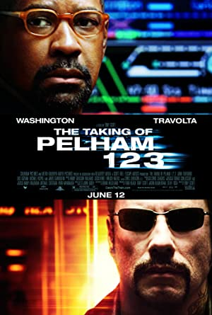 Metrodan Kaçış: The Taking of Pelham 123 (2009)
