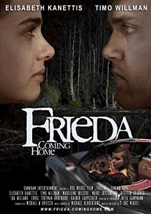 Frieda Eve Dönüş: Frieda Coming Home (2020)